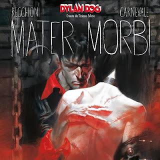 Mater Morbi
