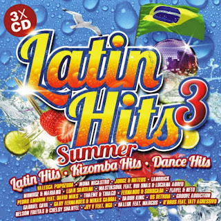 Latin Hits Summer 3 (2014) 17163