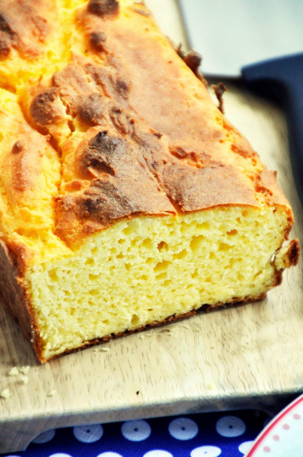 Szybko Tanio Smacznie - Jogurtowe ciasto kukurydziane