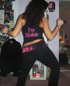 Zumba CJ Style