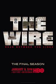 Assistir The Wire 5 Temporada Dublado e Legendado Online