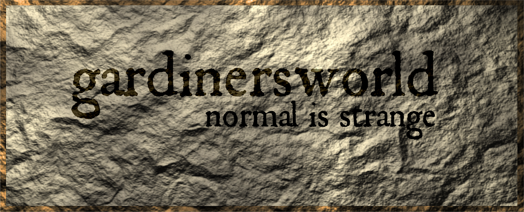 Gardinersworld