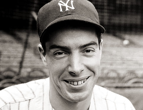 joe dimaggio Joe dimaggio jr, the only child of baseball great joe dimaggio, died at a local hospital apparently of natural causes, relatives and hospital officials said today.