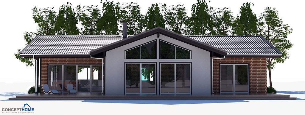 Affordable Home Plans January 2014