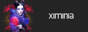 Ximinia logo art