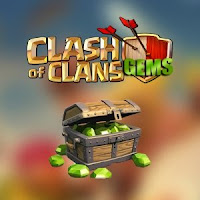 Clash of Clans Yeşil Elmas Hileli Apk İndir (2015)