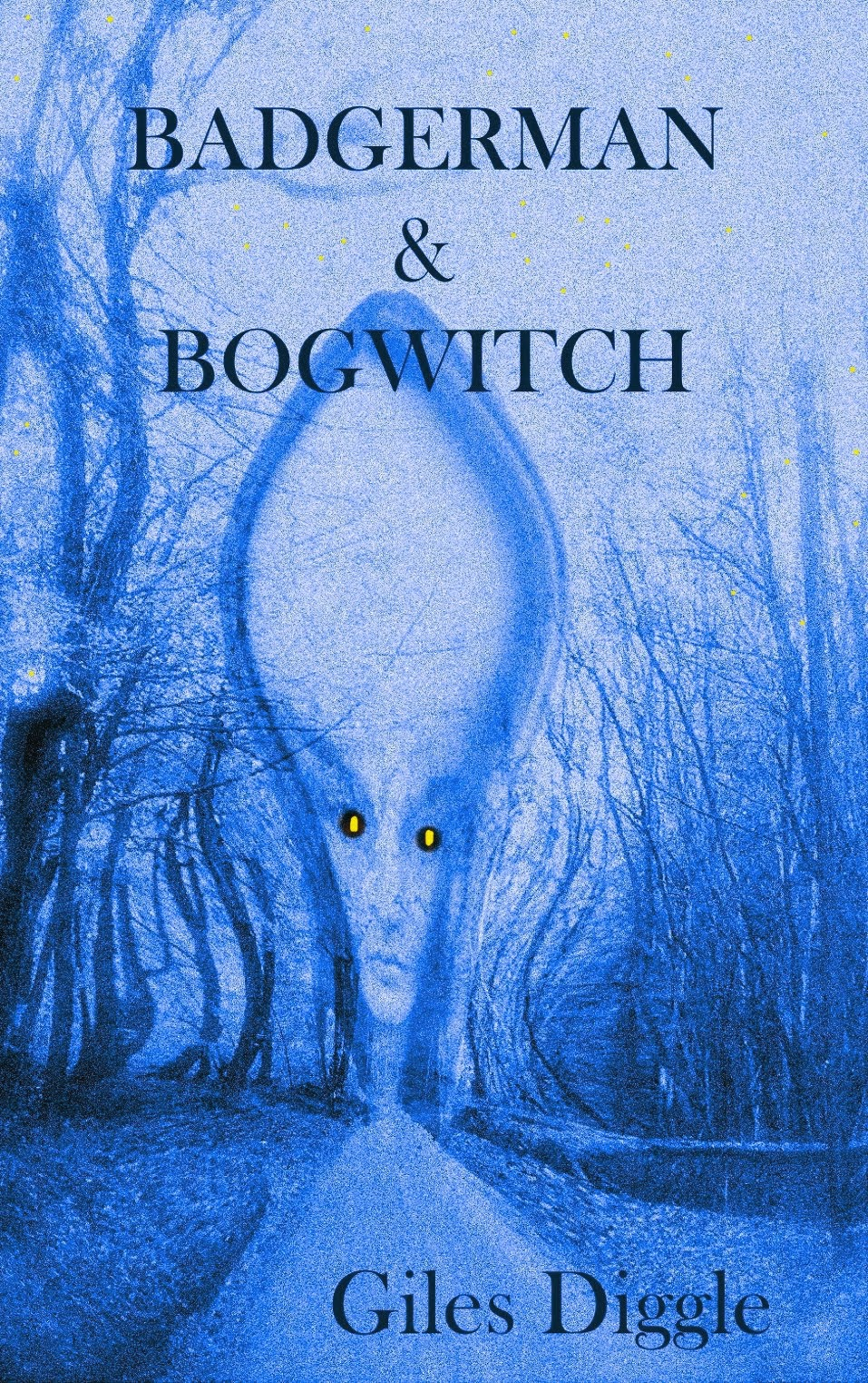 Badgerman & Bogwitch