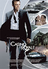 Sinopsis Casino Royale