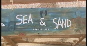 SEA & SAND SEASIDE BAR - RESTO