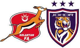 FAM Nafi Tiket Naik RM45 Untuk Final FA 2013 Johor DT vs Kelantan