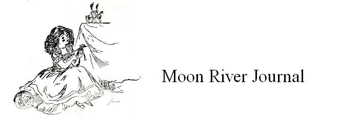 Moon River Journal