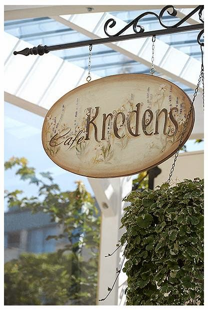Cafe Kredens