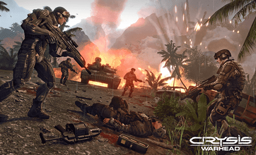 Crysis Warhead Full Game Pc 1