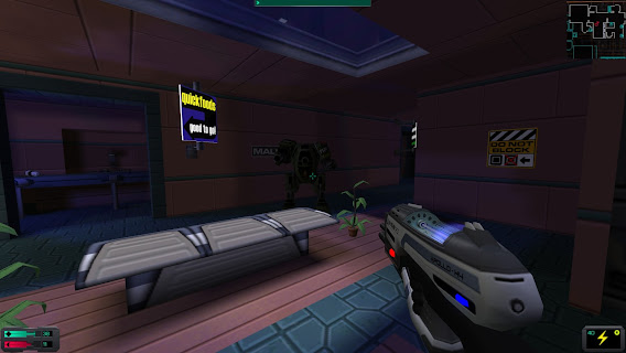 System Shock 2 ScreenShot 03