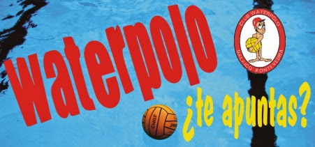 Club Waterpolo Galaico Pontevedra