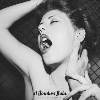 EL HOMBRE BALA RECORDS 2012