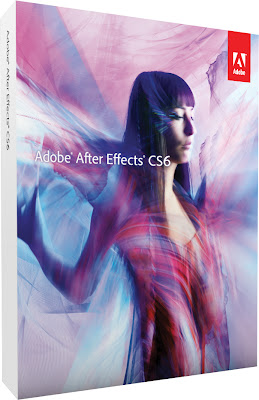 Adobe After Effects CS6 Free Download Full Version With Crack for all windos 7/8