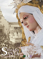 Semana Santa de El Cuervo 2014 - Benjamín Bejarano