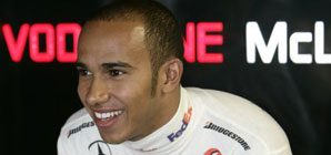 British Formula One Star Lewis Hamilton Apologizes After Accusing Monaco Grand Prix Officials of Racism
