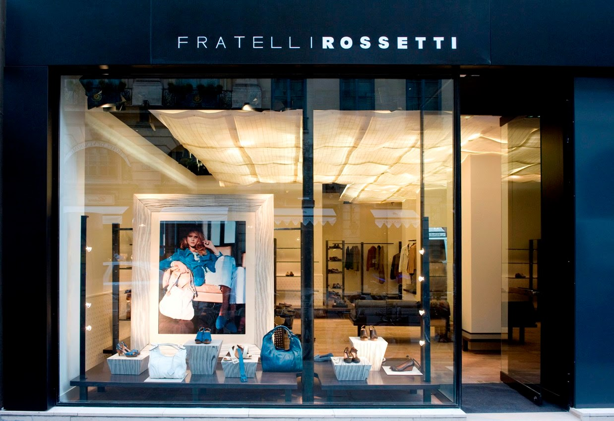 The Shoppinguide.it: Fratelli Rossetti Outlet