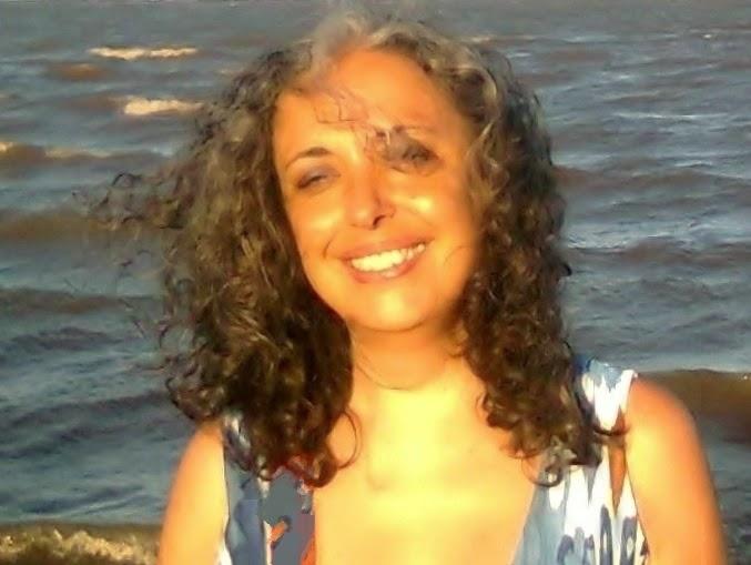 Claudia Morgana Vico