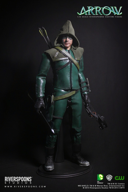 [Riverspoons Studios] Arrow 1/6 scale Riverspoons_arrow_01