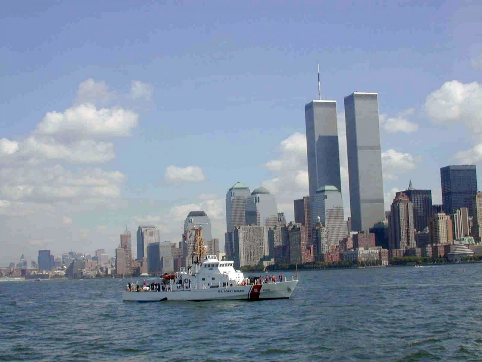 Husn Ke Nazare: World Trade Center Wallpapers
