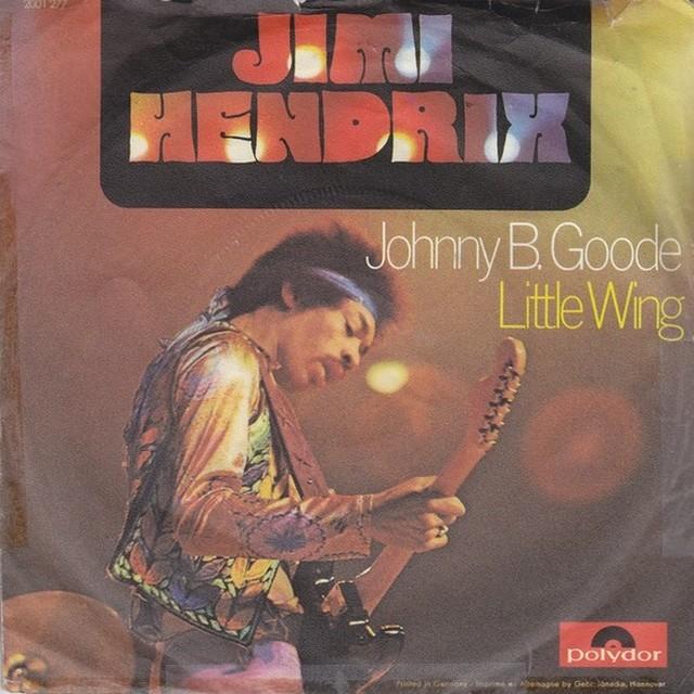 Jimi Hendrix - La Mejor Música De Este Mundo