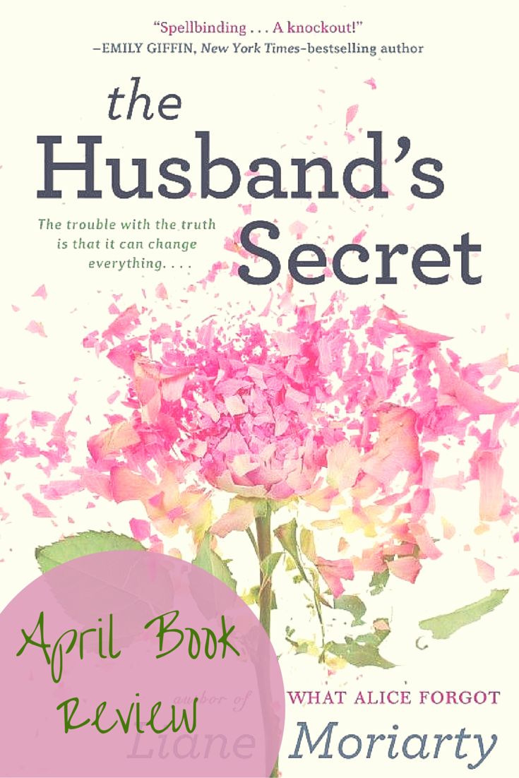 The Husbands Secret Book