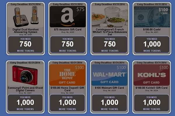 Collect Prizes from PCH Redemption Center on pch.com/redeem | WebsWiki ...