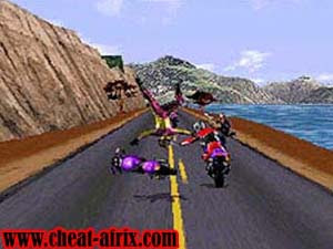 Free Download Games Road Rash Full Version For PC