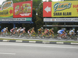 Le Tour de Langkawi 2012,Shah Alam-Resort World Genting,aktif,agresif',fatigue recover NUPREP 100