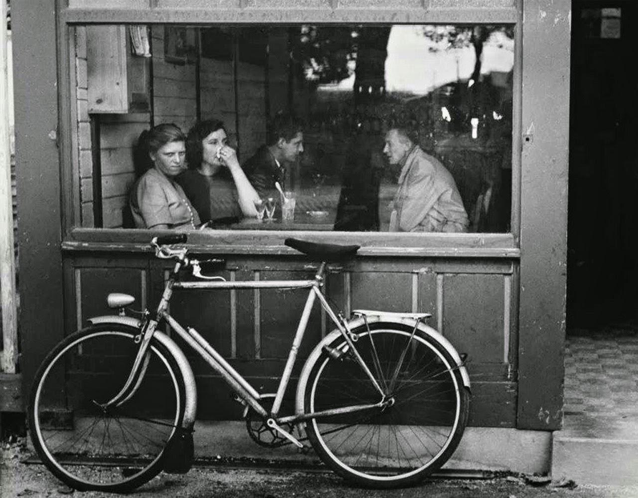 Cafe De Paris Trouville