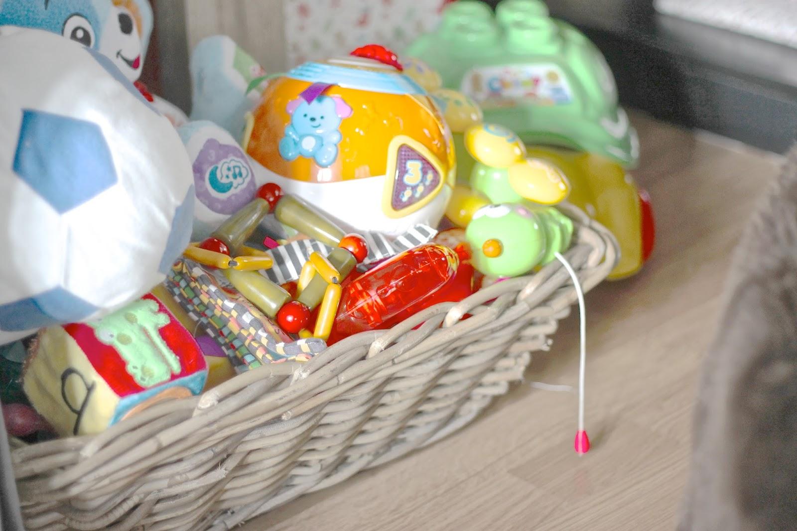 toy storage, toy storage solutions, baby baskets, baby blog,
