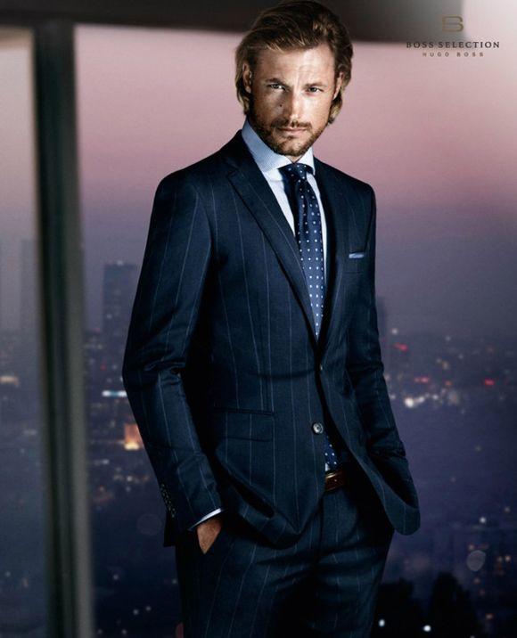 Hugo Boss. BOSS Räätälöinti Hugo 6 Genius 5 Suit Uutta BDK5136 - Miesten  puvut - Sininen 0e00e382e4