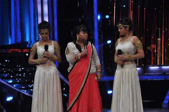 Sanaya & Drashti's Performance in Jhalak Teen Ka Tadka