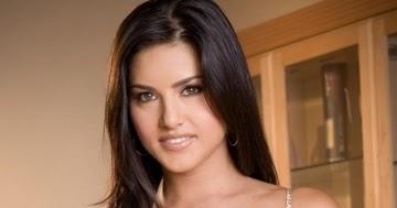 Sunny Leone follando a su marido