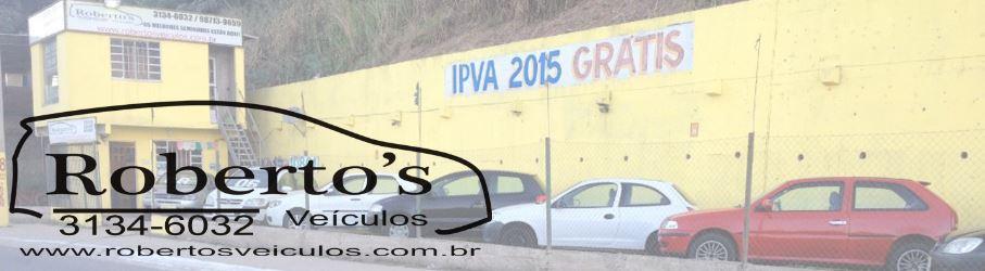 Roberto's Veículos - RJ