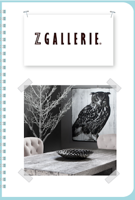 Z Gallerie
