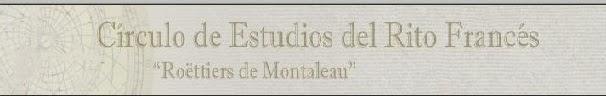 Circulo de Estudios Rito Francés