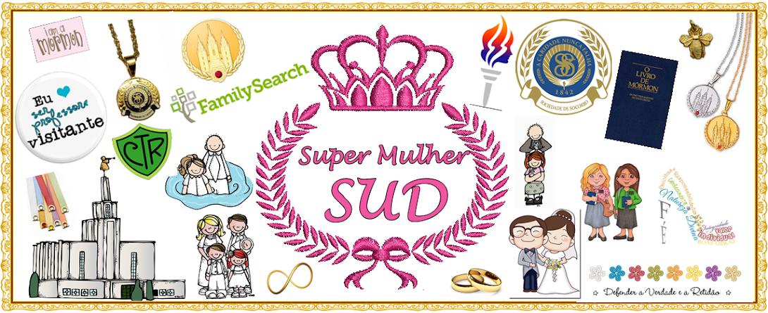 Super Mulher SUD