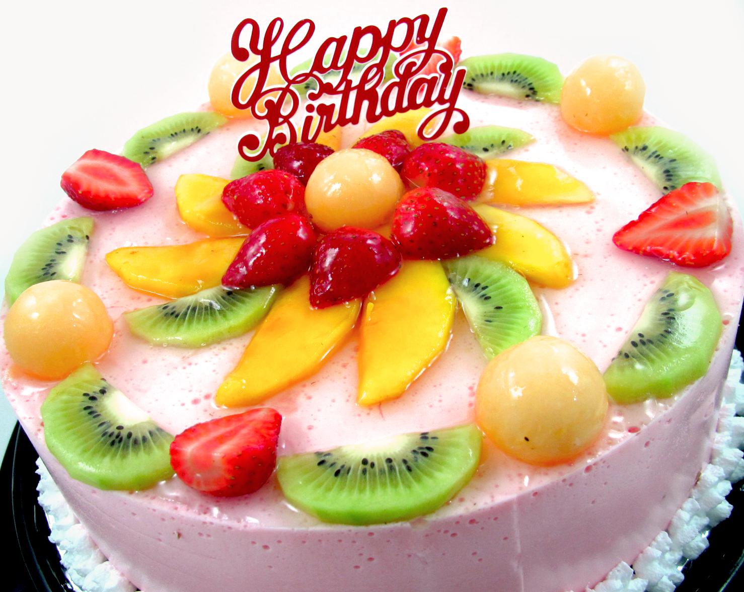 Bake A Wish Pudding Cake