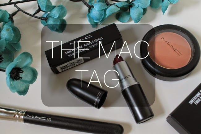 Photo of MAC makeup review