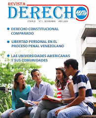 REVISTA DE DERECHO USM