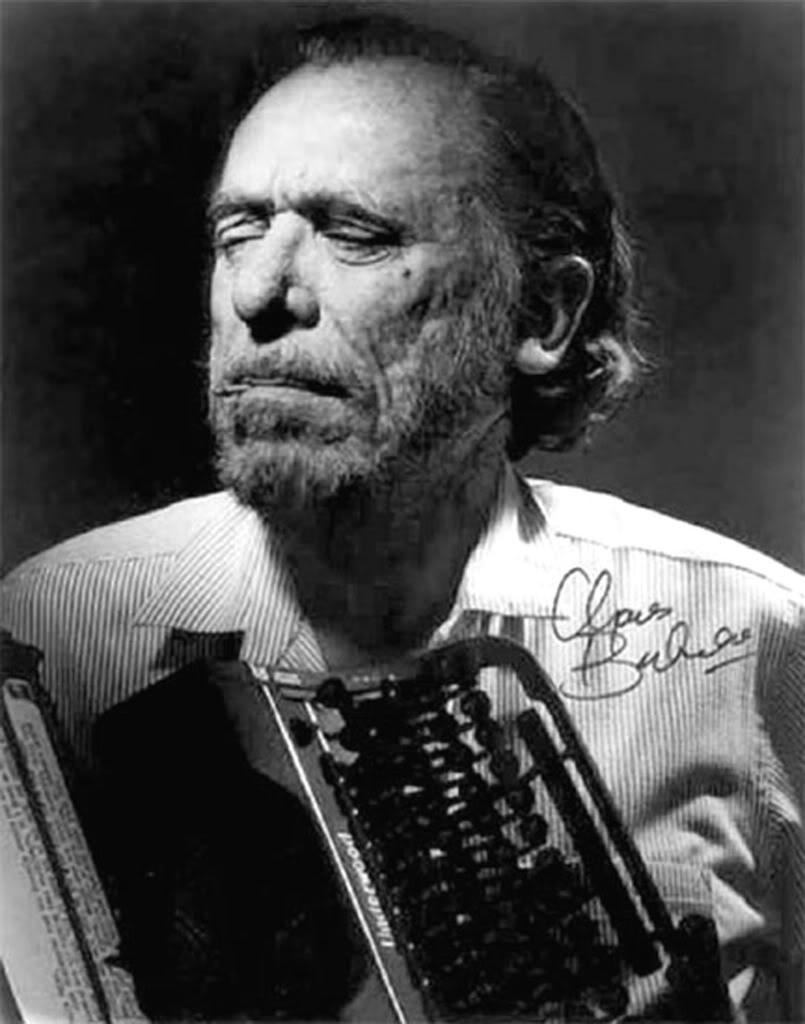 Charles Bukowski Wikiquote - frasi charles bukowski occhi