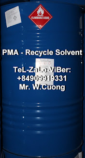 PROPYLENE GLYCOL MONOMETHYL ETHER ACETATE / DOWANOL PMA