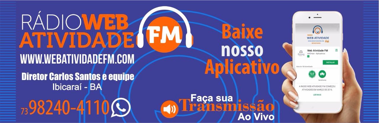 Radio Web Atividade FM