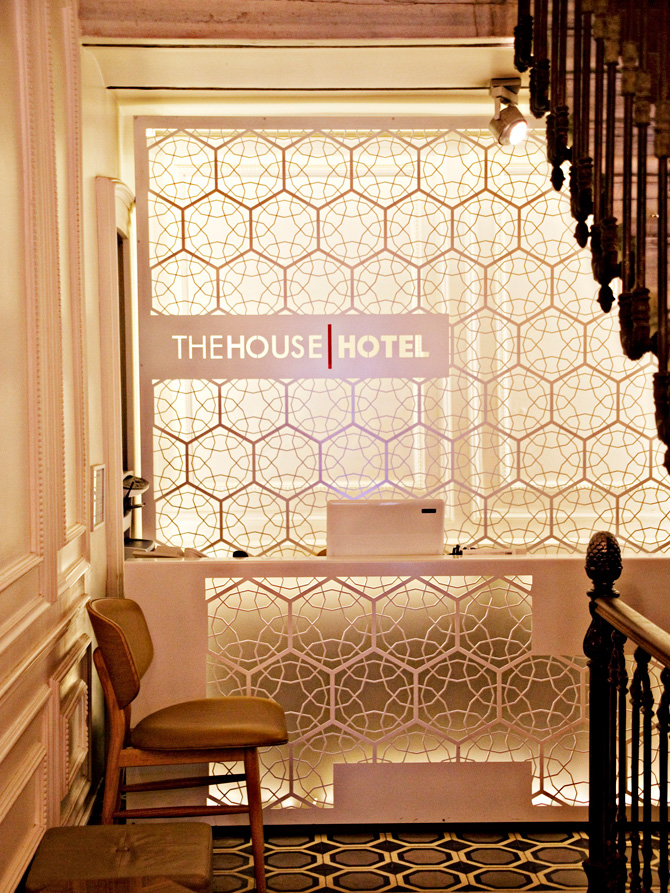 House Hotel Istanbul