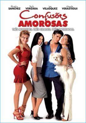 Confusões Amorosas Dublado 2003