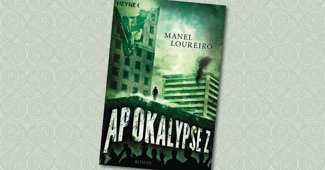 Apokalypse Z Heyne Cover